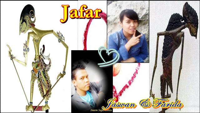 Jaswan & Ida (Jafar)