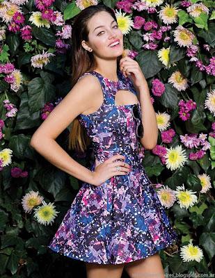 Muaa moda verano 2014