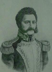 Brigadier General Juan Bautista Bustos