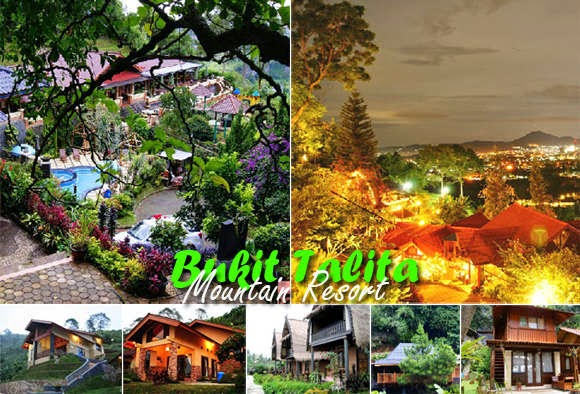 Bukit Talita Mountain Resort