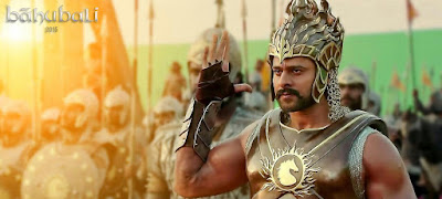 Baahubali Tamil 1st Day & Weekly Boxoffice Collections