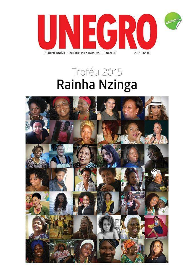 Troféu Rainha Nzinga