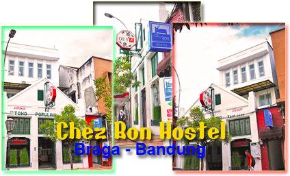 Hotel Chez Bon