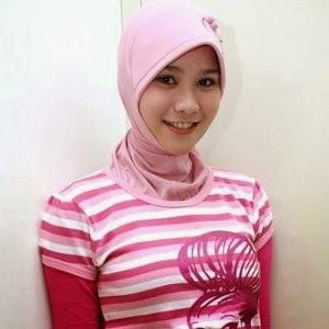 Seorang Aktris Dan Enterpreneur, Zaskia Mecca