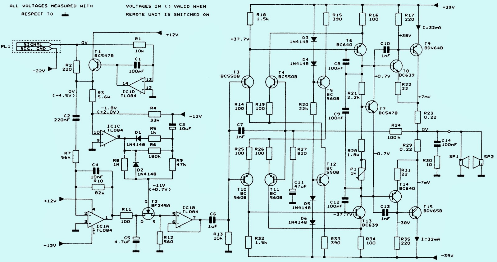 jamo sub 250 circuit diagram collections