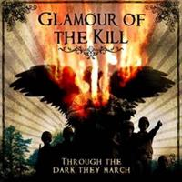 [2007] - Through The Darkness They March [EP]