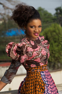 Omotola Jolade Ekeinde Set To Work With Akon