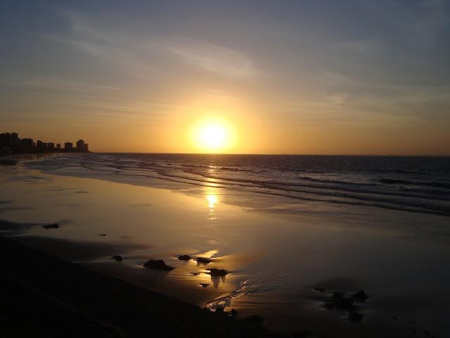 Fotografare sulla spiaggia