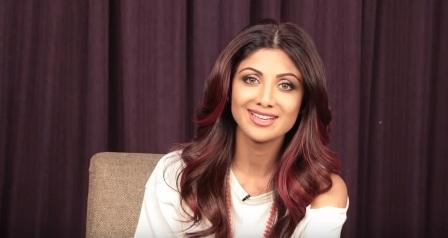 Shilpa Shetty Exclusive Interview 2015 | WEDDING DA SEASON HAI song