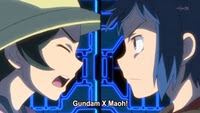 assistir - Gundam Build Fighters 17 - online