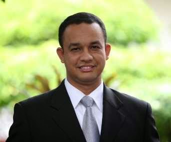 Anies Baswedan photo