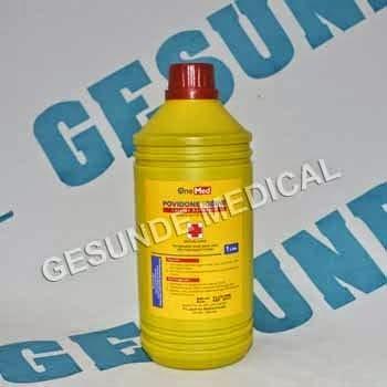 distributor betadine larutan 1 liter