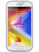 Harga Dan Spesifikasi Samsung Galaxy Grand i9080