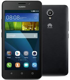 Harga dan Spesifikasi Huawei Ascend Y635 Terbaru