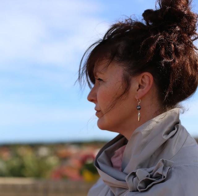 The Fashionable Mum Vicki Thompson