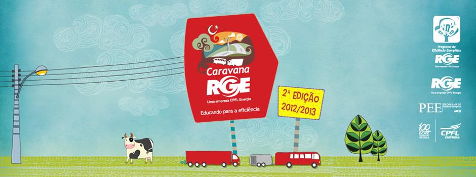 Caravana RGE - Blog