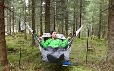 produk ayunan hammock