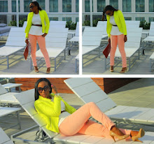 Style: Spring & Summer 2013- Your Official Look Book Part One