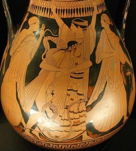 Peitho i Afrodita