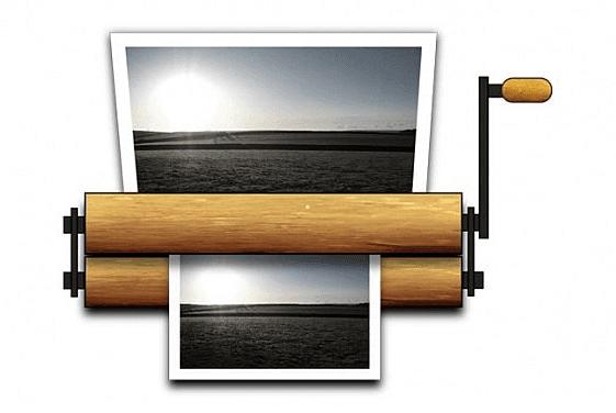 تصغير حجم الصور بدون برامج
