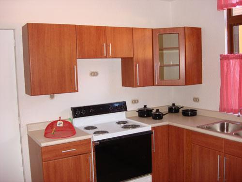 Muebles de melamina de cocina: ixtus amoblamientos: muebles de ...