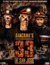 Los 33 de San José (2010)