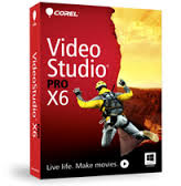 Corel Video Studio Pro X6 Free Download Full Version