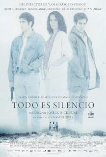 Ver online: Todo es silencio (2012)