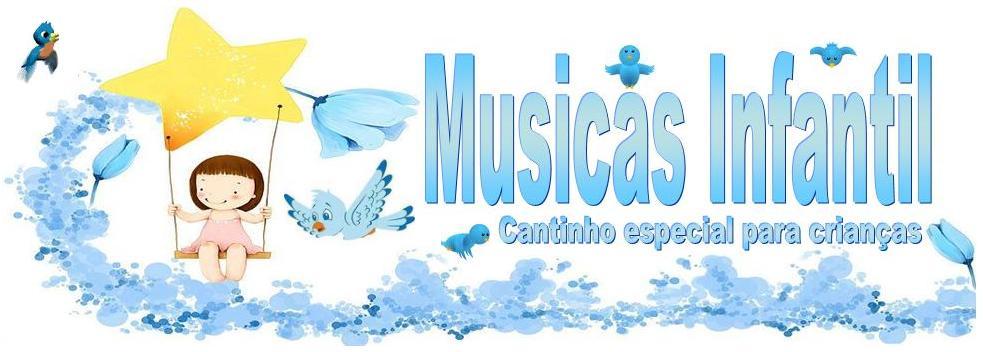 Musicas Infantil