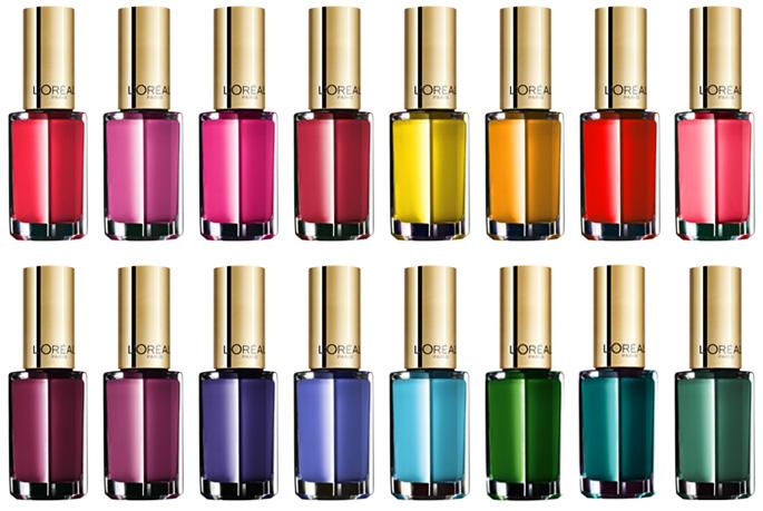 L'Oréal Color Riche nueva colección