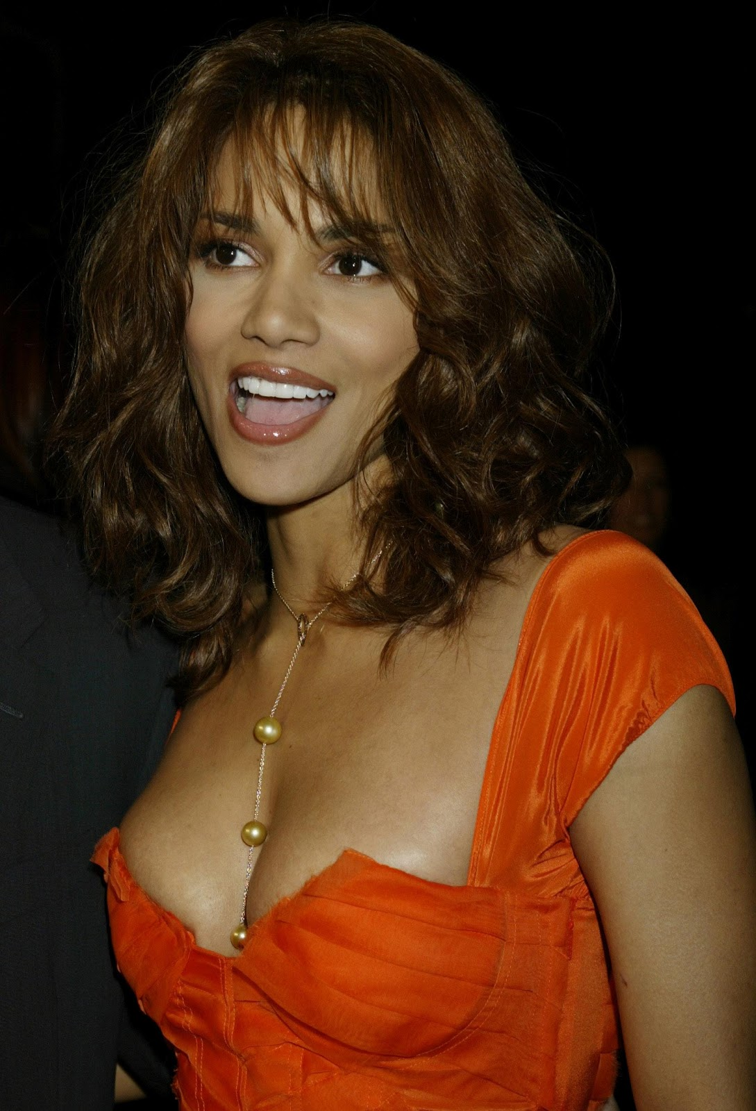 Halle Berry Hairstyle Haircut Ideas: Halle Berry Hairstyle Pictures
