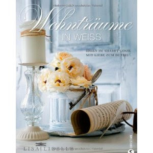 A must have book! Shabby chic style.