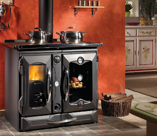 Fires Fireplaces Stoves Reasons To Buy A Range Cooker