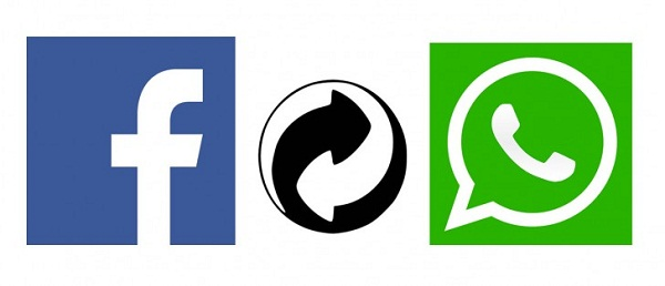Facebook and WhatsApp Integration
