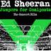 Ed Sheeran au cinéma le 22 octobre 2015