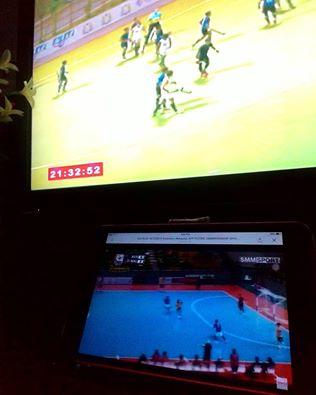 keputusan penuh Malaysia vs Australia futsal dan hoki 14 oktober 2015, pembangunan pasukan hoki malaysia,