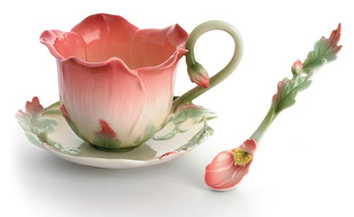 فناجين غير عاديه للقهوة والشاى Cup-design-012
