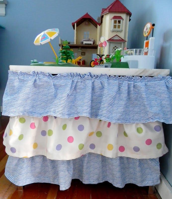 Table skirt design loved the