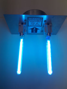 how can you use a uv light to kill bacteria in your home. Black Bedroom Furniture Sets. Home Design Ideas