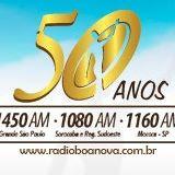 RÁDIO BOA NOVA DE GUARULHOS 50 ANOS DE BONS SERVIÇOS!!!