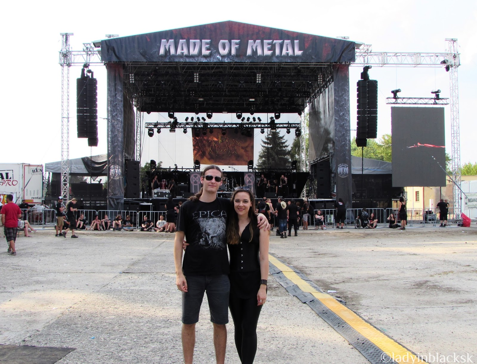 Made of Metal 2015