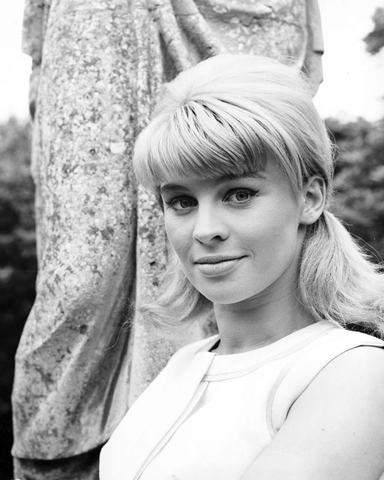 Story She Wrote: Classic Beauty: Julie Christie