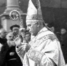 Bem-aventurado Clemens von Galen, Bispo de Münster