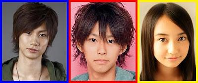 Tokumei Sentai Gobusters Cast Rumors #2
