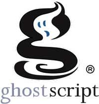 Ghostscript – Um leitor de PDF e Post Script