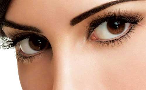 Eyeliner invisible la ultima moda en maquillaje de ojos