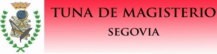 Tuna de Magisterio de Segovia