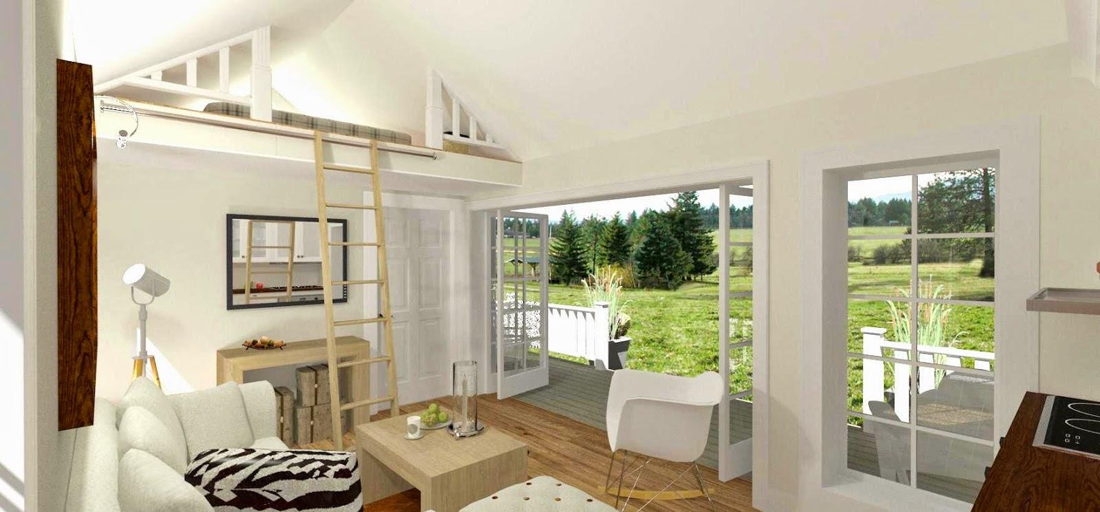 Den vita drömgården: snart kan du köpa ritningarna på mina ...