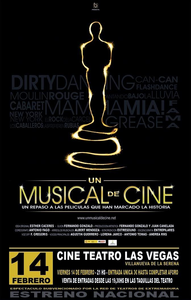 Un musical de cine