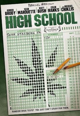 High School (2012) Online
